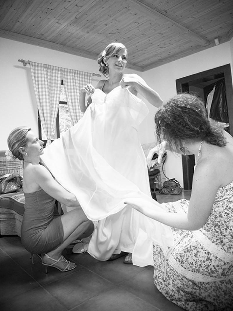 Svatební přípravy+6