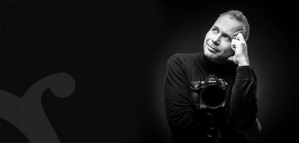 Miluji emoce, světlo, Nikon, Photoshop a svou ženu ...